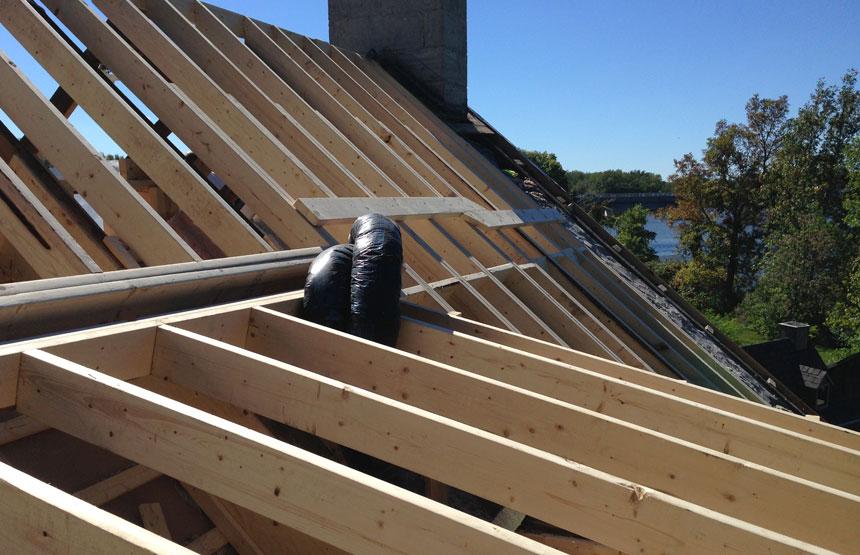 r alisations toitures en pente les couvreurs duro toit. Black Bedroom Furniture Sets. Home Design Ideas
