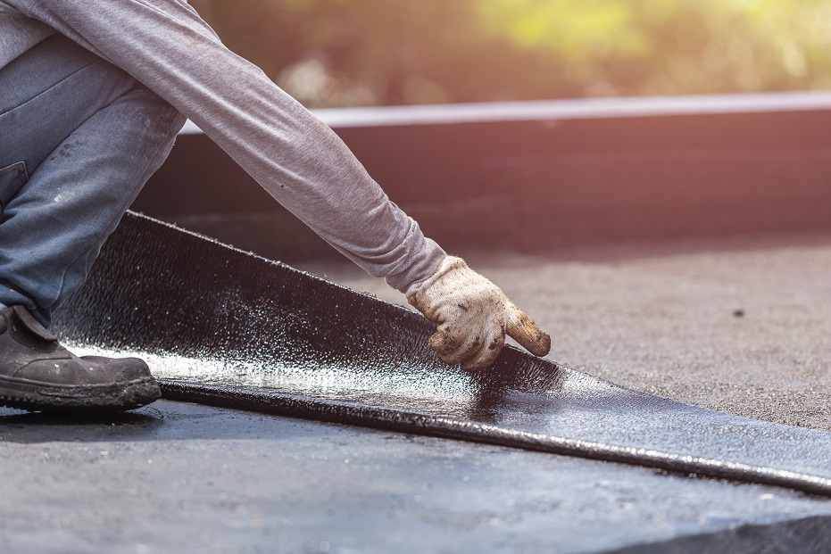 4 advantages of converting a pitched roof to a flat roof